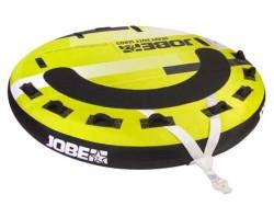 Heavy Duty Shield Towable 4P JOBE, Towable 4P JOBE, Jobe 442317041, 442317041, Shield JOBE, Jobe Shield , Jobe, Надувной буксируемый водный аттракцион, буксируемый надувной водный аттракцион, надувной водный аттракцион, водный аттракцион, буксируемый водный аттракцион, буксируемый аттракцион, водный аттракцион Jobe, одноместная плюшка, плюшка, водный аттракцион для коммерческого использования