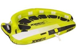 Heavy Duty Sonar Towable 6P JOBE, Jobe 442317061, 442317061, Airstream 6P, Jobe Airstream 6P, Jobe, Надувной буксируемый водный аттракцион, буксируемый надувной водный аттракцион, надувной водный аттракцион, водный аттракцион, буксируемый водный аттракцион, буксируемый аттракцион, водный аттракцион Jobe, четырехместная плюшка, плюшка, водный аттракцион для коммерческого использования