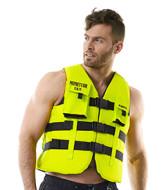 Heavy Duty Moniteur Vest JOBE, Moniteur Vest JOBE, 442418002, JOBE 442418002, Жилет спасательный унисекс, Жилет страховочный unisex, Жилет страховочный, Жилет спасательный, спасательный жилет для коммерческого использования, жилет для спасателей, жилет для спасательных служб, жилет спасателя
