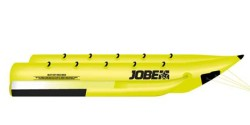 Heavy Duty Multi Rider 10P Double JOBE, Watersled 10P JOBE, Banana Watersled 10P JOBE, Multi Rider JOBE, JOBE 443217092, 443217092, водный аттракцион банан, водные аттракционы, надувные аттракционы, аттракционы jobe, аттракцион банан, Водный банан, надувной банан, водные сани, шестиместный банан, водный аттракцион для коммерческого использования