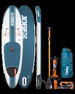 JOBE, 486416001, Aero, SUP 10.6, Package, надувная, доска, серфинга, веслом, Surf'sup