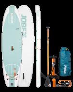Надувная доска для серфинга Aero SUP Yoga 10.6 Package JOBE 486416003