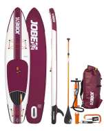 Надувная доска для серфинга Aero SUP 11.6 Package JOBE 486416004