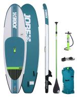 Lika 9.4 Inflatable Paddle Board Package JOBE, 486417011, JOBE 486417011, Aero SUP, SUP 9.4, Yoga SUP, Yoga, Surf'sup, Surf sup, надувная доска, надувная доска для йоги, надувная доска для серфинга, надувная доска с веслом, доска с веслом