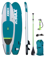 Volta 10.0 Inflatable Paddle Board Package JOBE, 486417021, JOBE 486417021, Aero SUP, SUP 10.0, Yoga SUP, Yoga, Surf'sup, Surf sup, надувная доска, надувная доска для йоги, надувная доска для серфинга, надувная доска с веслом, доска с веслом