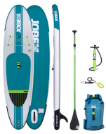 Yarra 10.6 Inflatable Paddle Board Package JOBE, 486417033, JOBE 486417033, Aero SUP, SUP 10.6, Yoga SUP, Yoga, Surf'sup, Surf sup, надувная доска, надувная доска для йоги, надувная доска для серфинга, надувная доска с веслом, доска с веслом