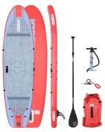 Lena Yoga 10.6 Package JOBE, Lena Yoga 10.6 Inflatable Paddle Board Package JOBE, 486418001, JOBE 486418001, Aero SUP, SUP 10.6, Yoga SUP, Yoga, Surf'sup, Surf sup, надувная доска, надувная доска для йоги, надувная доска для серфинга, надувная доска с веслом, доска с веслом