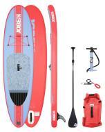 Yarra Women 10.6 Package JOBE, Yarra Women 10.6 Inflatable Paddle Board Package JOBE, 486418002, JOBE 486418002, Aero SUP, SUP 10.6, Yoga SUP, Yoga, Surf'sup, Surf sup, надувная доска, надувная доска для йоги, надувная доска для серфинга, надувная доска с веслом, доска с веслом