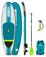 Lika 9.4 Package JOBE, Lika 9.4 Inflatable Paddle Board Package JOBE, 486418003, JOBE 486418003, Aero SUP, SUP 9.4, Yoga SUP, Yoga, Surf'sup, Surf sup, надувная доска, надувная доска для йоги, надувная доска для серфинга, надувная доска с веслом, доска с веслом