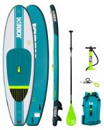Volta 10.0 Package JOBE, Volta 10.0 Inflatable Paddle Board Package JOBE, 486418004, JOBE 486418004, Aero SUP, SUP 10.0, Yoga SUP, Yoga, Surf'sup, Surf sup, надувная доска, надувная доска для йоги, надувная доска для серфинга, надувная доска с веслом, доска с веслом