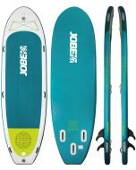 Supersized 15.0 JOBE, Supersized 15.0 Inflatable Paddle Board JOBE, 486418011, JOBE 486418011, Aero SUP, SUP 15.0, Yoga SUP, Yoga, Surf'sup, Surf sup, надувная доска, надувная доска для йоги, надувная доска для серфинга, надувная доска с веслом, доска с веслом