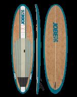 Жесткая SUP доска для серфинга Bamboo SUP 10.6 JOBE 486516003
