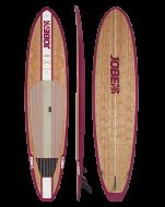 Жесткая SUP доска для серфинга Bamboo SUP 11.6 JOBE 486516004