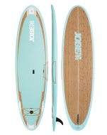 Жесткая SUP доска для серфинга Bamboo SUP Yoga 10.6 JOBE 486516005
