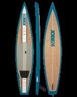 Жесткая SUP доска для серфинга Bamboo SUP 12.6 JOBE 486516006