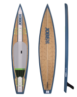 Angara 12.6 Paddle Board JOBE, JOBE 486517004, 486517004, Жесткая SUP доска для серфинга, Жесткая доска для серфинга, доска для серфинга, доска, SUP 11.6, Yoga SUP, Yoga, Surf'sup, Surf sup, доска с веслом, доска для йоги