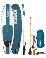 Надувная доска для серфинга Aero SUP 10.0 Package JOBE 486616001
