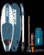 JOBE, 486616002, Aero, SUP 9.4, Package, надувная, доска, серфинга, веслом, Surf'sup