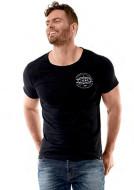 Craft T-Shirt Men Black JOBE, 565118005, JOBE 565118005, футболка, Футболка мужская, Футболка мужская спортивная, Футболка JOBE, фирменная футболка JOBE