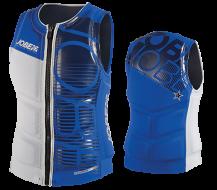 Progress Comp Vest Men Blue JOBE, 554015002, Жилет страховочный мужской, Жилет страховочный, Жилет спасательный
