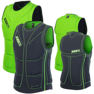 Comp Vest Reversible JOBE, 554016004, Жилет страховочный мужской, Жилет страховочный, Жилет спасательный