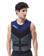 3D Comp Vest Men Black JOBE, 554017005, Жилет страховочный мужской, Жилет страховочный, Жилет спасательный