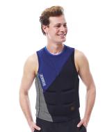 Comp Vest Men Blue JOBE, 554017007, Жилет страховочный мужской, Жилет страховочный, Жилет спасательный