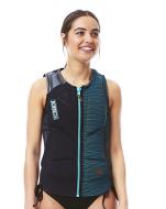 Comp Vest Women Black JOBE, 554117003, Жилет страховочный женский, Жилет страховочный, Жилет спасательный
