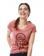 T-shirt Women JOBE, 565117009, JOBE 565117009, футболка, Футболка женская, Футболка женская спортивная, Футболка JOBE, фирменная футболка JOBE