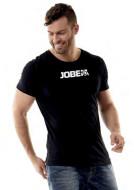 Promo T-Shirt Men Black JOBE, 565117010, JOBE 565117010, футболка, Футболка мужская, Футболка мужская спортивная, Футболка JOBE, фирменная футболка JOBE