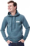 Hooded Sweater JOBE, 565216001, спортивный свитер JOBE, мужской свитер, спортивная кофта, толстовка унисекс, толстовка, толстовка мужская, кенгурушка мужская, бобка мужская