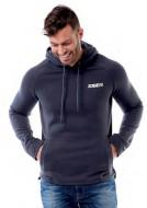 Hooded Sweater JOBE, 565218001, JOBE 565218001, спортивный свитер JOBE, мужской свитер, спортивная кофта, толстовка унисекс, толстовка, толстовка мужская, кенгурушка мужская, бобка мужская