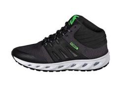 Discover Sneaker High Nero JOBE, Discover Shoes Nero, Shoes JOBE, JOBE 594618004, 594618004, Обувь для водного спорта JOBE, Обувь для водного спорта, обувь для водных видов спорта, обувь для водных видов спорта Jobe, акватапки JOBE, акватапки, аквашузы JOBE, аквашузы, Обувь JOBE, неопреновая обувь, водостойкая обувь, кроссовки
