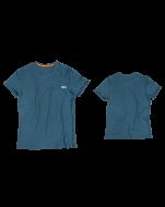 Футболка мужская Discover T-shirt Men Teal JOBE 595116001