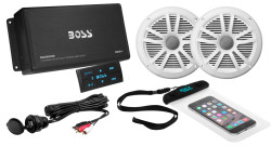 BOSS Marine ASK902B.6, BOSS ASK902B.6, ASK902B.6, морская аудиосистема