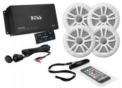 BOSS Marine ASK904B.64, BOSS ASK904B.64, ASK904B.64, морская аудиосистема