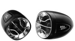 BOSS Marine MC300, BOSS MC300, MC300, акустика для мотоцикла, Аудиосистема, Акустическая система