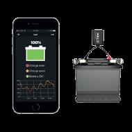 Устройство для дистанционной проверки заряда вашего аккумулятора CTEK CTX Battery Sense Bluetooth Device