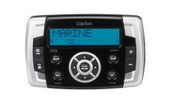 Clarion CMS1, CMS1, Морской многофункциональный ресивер, Морской ресивер, морская магнитола