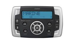 Clarion CMS2, Морской мультимедийный ресивер, Морской ресивер, морская магнитола