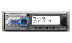 Clarion M309, морская аудиотехника, морской ресивер, морская магнитола