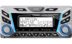 Clarion M606, Морской ресивер, морская магнитола, морская аудиотехника, Clarion