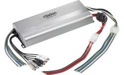 Clarion XC2510, Clarion 2510, Clarion XC, Clarion, Морской усилитель звука, усилитель звука