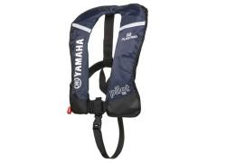 Yamaha Inflatable Lifevest 165N, D16-INFLV-B4-00, Жилет страховочный мужской, Жилет страховочный, Жилет спасательный, Жилет Ямаха, Жилет Yamaha
