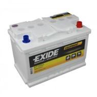 Аккумуляторная батарея Exide Equipment ET 550, Exide ET 550, АКБ, аккумулятор Exide, Аккумуляторная батарея глубокого разряда, Тяговый свинцово-кислотный аккумулятор
