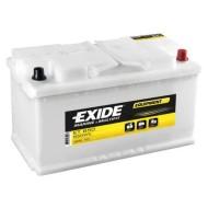 Аккумуляторная батарея Exide Equipment ET 650, Exide ET 650, АКБ, аккумулятор Exide, Аккумуляторная батарея глубокого разряда, Тяговый свинцово-кислотный аккумулятор