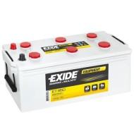 Аккумуляторная батарея Exide Equipment ET 950, Exide ET 950, АКБ, аккумулятор Exide, Аккумуляторная батарея глубокого разряда, Тяговый свинцово-кислотный аккумулятор
