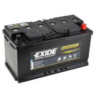 Аккумуляторная батарея Exide Equipment Gel ES 900, Exide ES 900, АКБ, аккумулятор Exide, Аккумуляторная батарея глубокого разряда, гелиевый акб, гелиевый аккумулятор