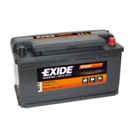 Аккумуляторная батарея Exide Start EN 800, Exide Start EN800, АКБ, Стартовый аккумулятор Exide