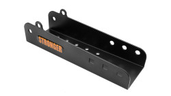 Удлинитель роульса для якорной лебедки STRONGER Steel Hands